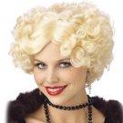 LC0136 Jazz Baby Wig Blonde
