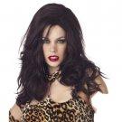 LC0133 Ho Black Wig