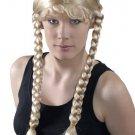 LC0124 Classic Braids Wig