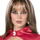 LC0114 Evil Adult Wig