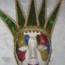 LC0313 Mardi Gras Fantasy Masks