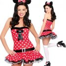 LC8302 Playful Mouse Costume