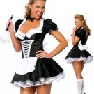 LC8181 Late Nite Maid Outift