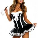 LC8107 Maid Servant Costume