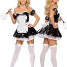 LC8428 Fantasy Maid In La Costume