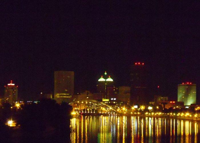 Rochester Nightlife