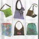 4778 Simplicity-Fleece bags