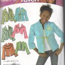4293 Simplicity-Thats So Raven-Decorative Jackets