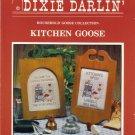 Dixie Darlin-Kitchen Goose Leaftlet #2