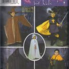 5512 Simplicity Costumes For Kids-Capes-Tabard and Hats