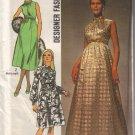 Vintage 70's 9118 Simplicity Petites & Misses