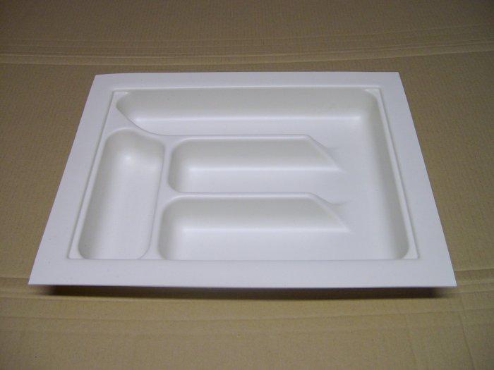Cutlery Insert Tray-Drawer Insert-Plastic Cutlery Insert for Drawer