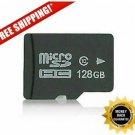 128 GB Micro SD TF Memory Card