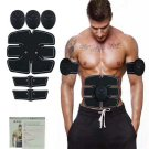EMS Abs Exercise body Shape Home Trainer