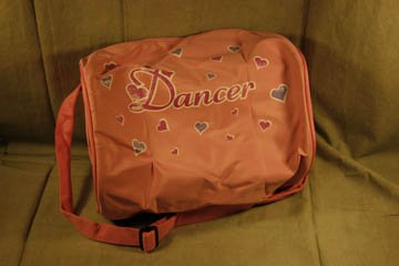Dancer Heart Roll