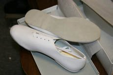 Adult Jazz shoes