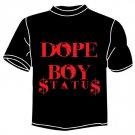 Dope Status t-shirt