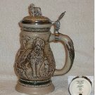 Avon Great Dogs of The Outdoors Stein