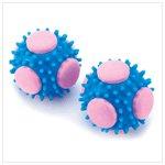 Anti static dryer balls