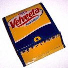 POST IT PAD and HOLDER Recycled  from VELVEETA Box Made in USA #2010054