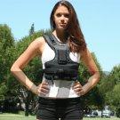 30 lb Women's Adjustable Weighted Vest