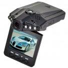 HD DVR Dash Camera