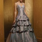 Customer size wedding dresses SKU870054