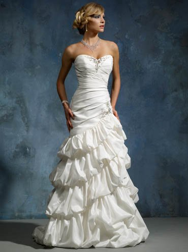 Designer wedding dresses SKU870032