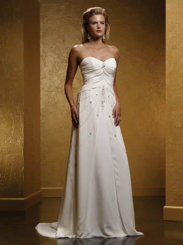 wholesale wedding dress SKU870040