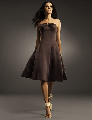 bridesmaid dress SKU410018