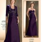 mother of brides dress SKU720120