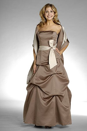 bridesmaid dress SKU720136