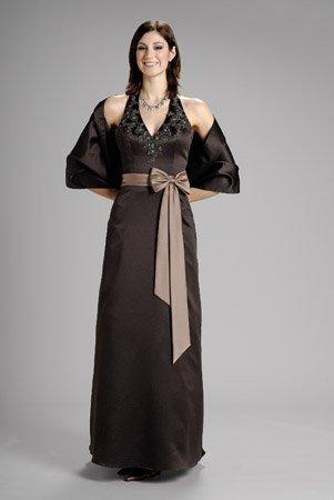 bridesmaid dress SKU720143