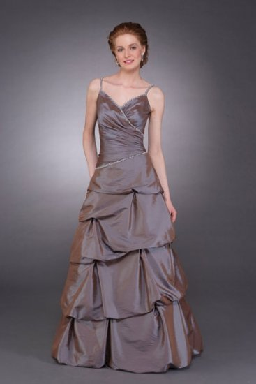 bridesmaid dress SKU730008