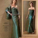 mother of brides dress SKU730123