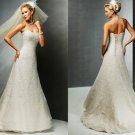 Free shipping maggie sottero designer wedding dresses Anastasia