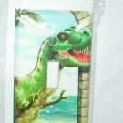 DINOSAUR T-REX DECORATIVE LIGHT SWITCHPLATE COVER