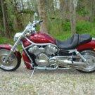 2005 Harley Davidson VRSCA V-Rod
