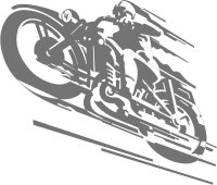 Motorcycle Turn Signal