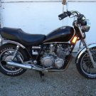 1981 YAMAHA XJ650 MAXIM PROJECT OR PARTS BIKE 81 XJ 650