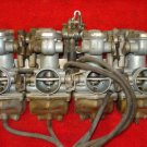 72 HONDA CB500 CB 500 CARBURETORS CARBS CB550