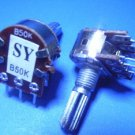 B type 50K (503) Double VR Potentiometer (Item# T0038)