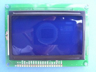 12864 LCD with backlight (Item# D0001)
