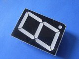1.5 inch Red Ultra bright common cathode LED module (Item# S0021)