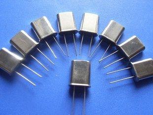2MHz Crystal oscillator, 4 pcs.  (Item# X0026)