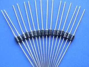 Diode, 1N4004, 30 pcs. (Item# N0010)