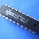 IC, microcontroller / memory, EM78P458AP-G, 4 pcs. (Item# M0028)