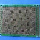 PCB multi-purpose, 7CM*9CM 1.2MM, 5 pcs. (Item# P0003)