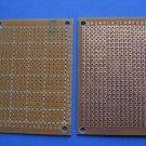 PCB multi-purpose, 5CM*7CM, 20 pcs. (Item# P0011)