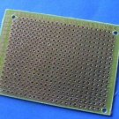 PCB multi-purpose, 5CM*7CM 1.2MM, FR4, 5 pcs. (Item# P0014)